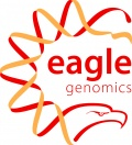 Eagle Genomics logo