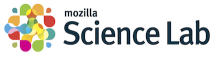 Mozilla Science Lab logo