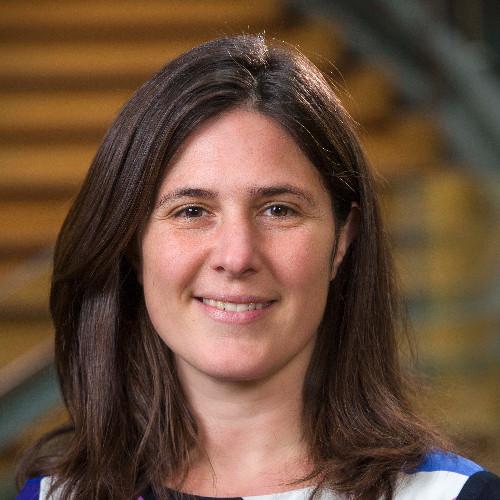 Dr. Lara Mangravite