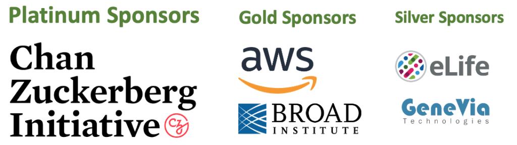2021 BOSC Sponsors
